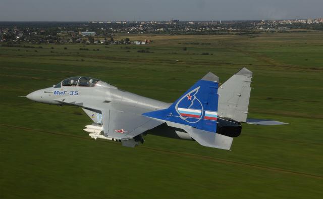 MiG-35 - RAC MiG