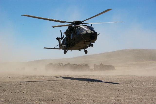 NH90 Afghan