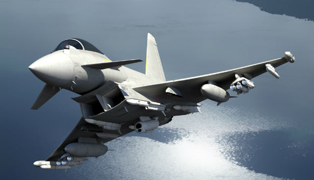 Typhoon Brimstone 2 - MBDA