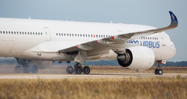 A350 max energy RTO