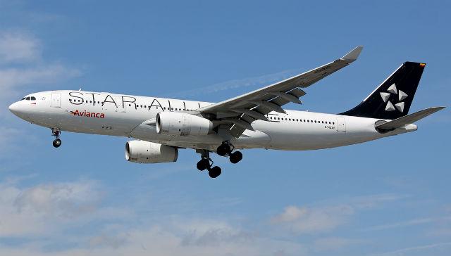 Avianca A330-200