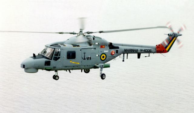 Brazil Lynx - AgustaWestland