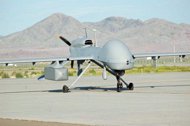 Gray Eagle NERO US Army FS 2