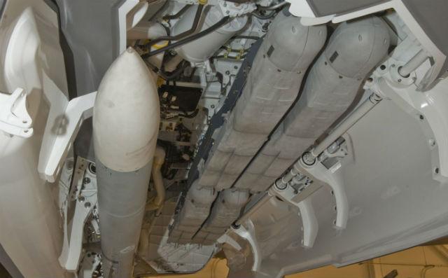 SDB II F-35 - Raytheon