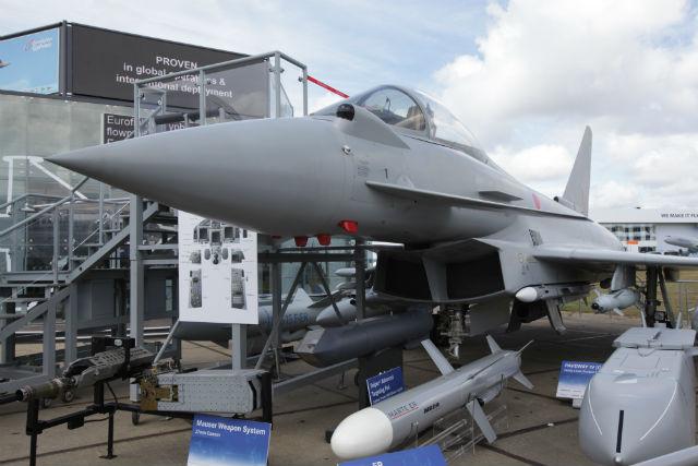 Typhoon FSR