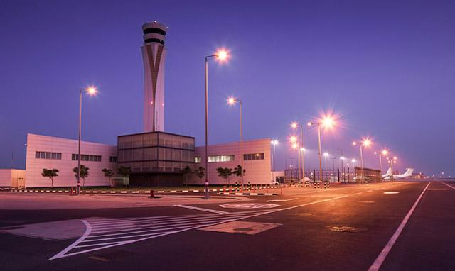 Dubai World Central