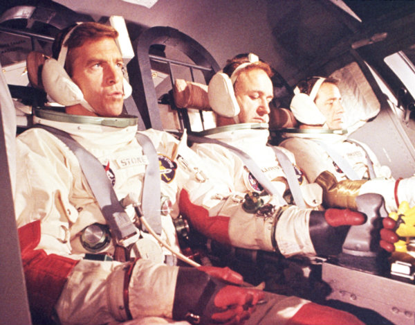 600w FILM STILLS OF 'MAROONED' WITH 1969, ASTRONAU