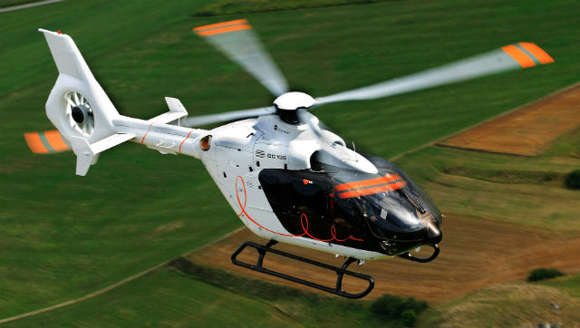 EC135 - Airbus Helicopters