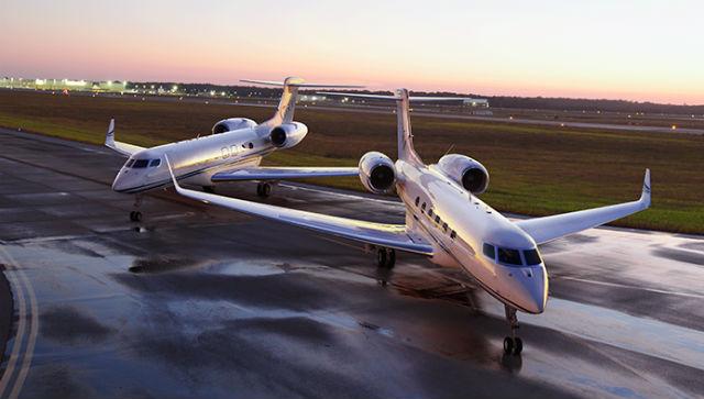 Gulfstream G500 & G600