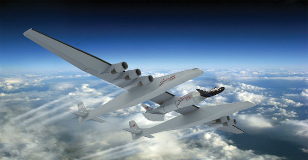 Stratolaunch - Dream Chaser cropped