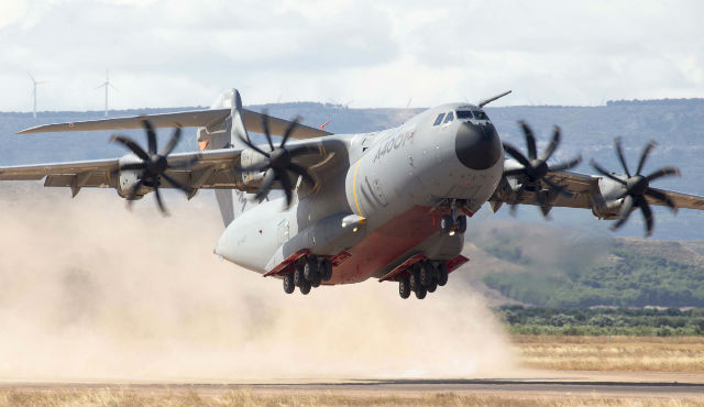 A400M - Airbus Defence & Space