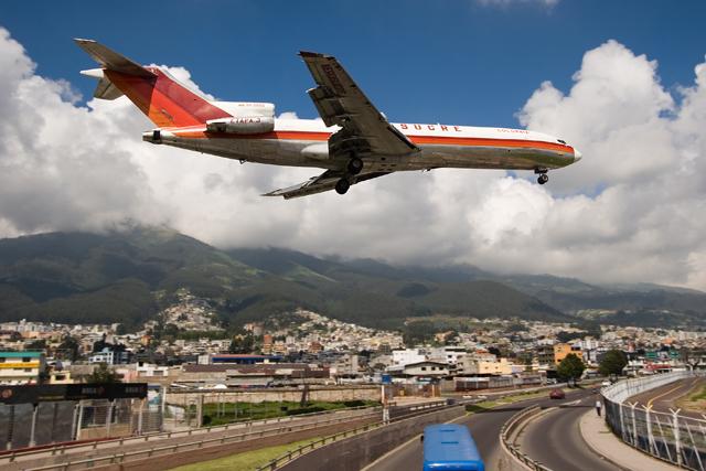 Aerosucre-727