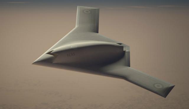 FCAS - Dassault