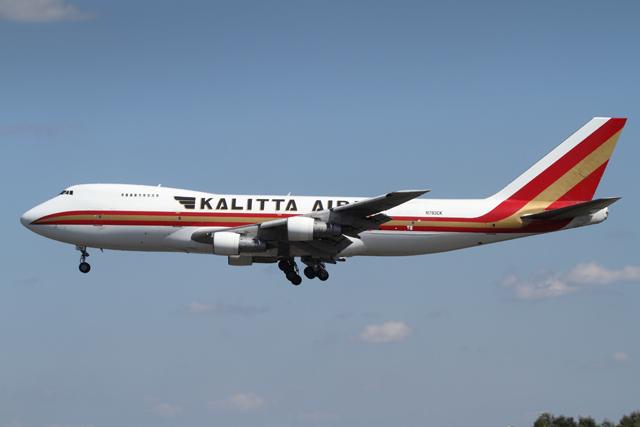 Kalitta-Air