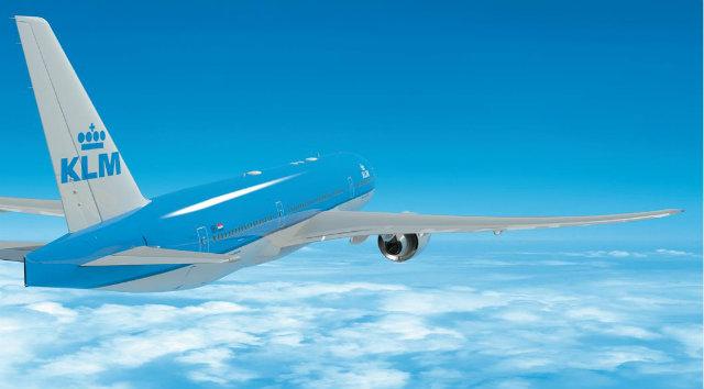KLM 777-200 640