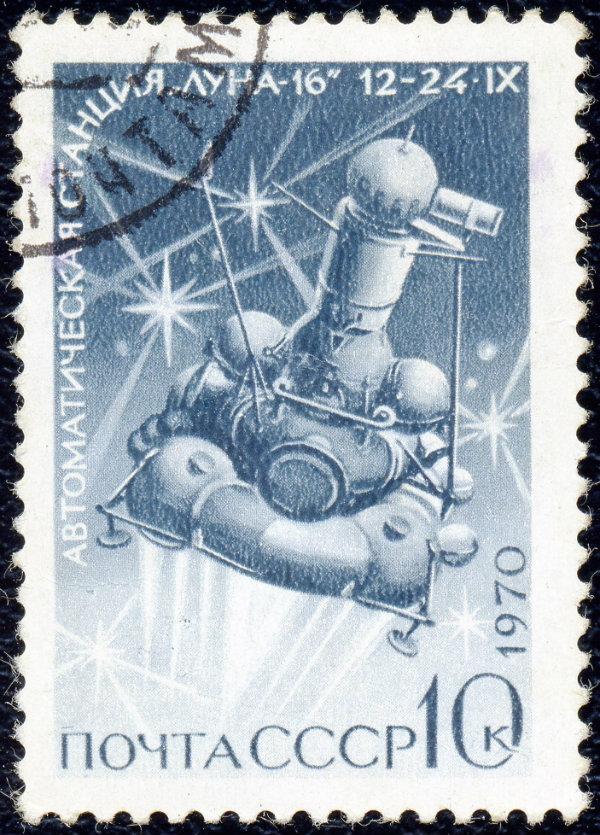 Luna 16 1970 600