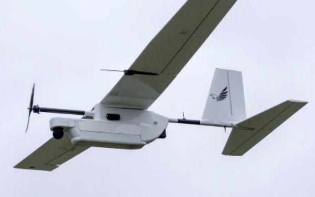 Talon 240 - UAV Solutions