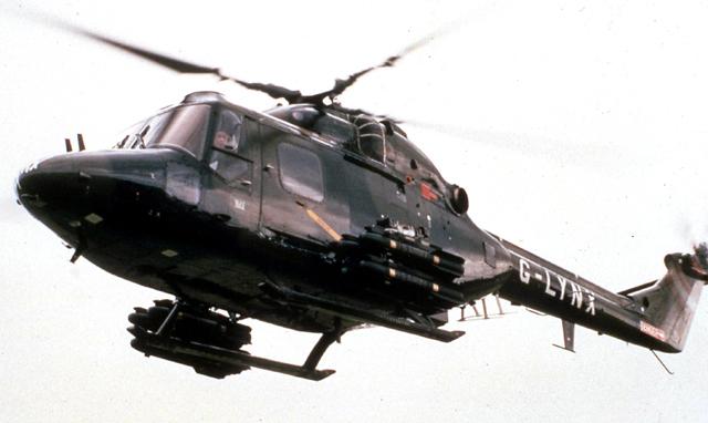 Westland Lynx