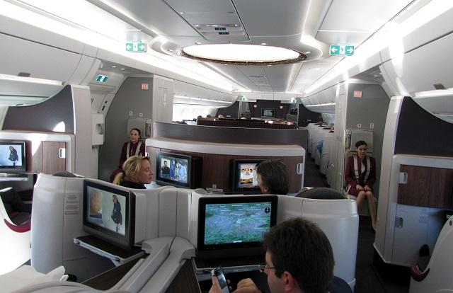 a350 cabin 1