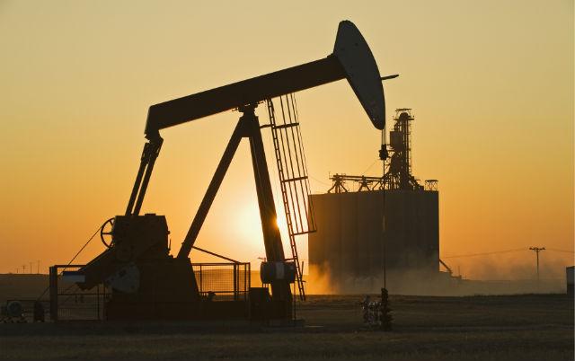 oil well 640 c rex