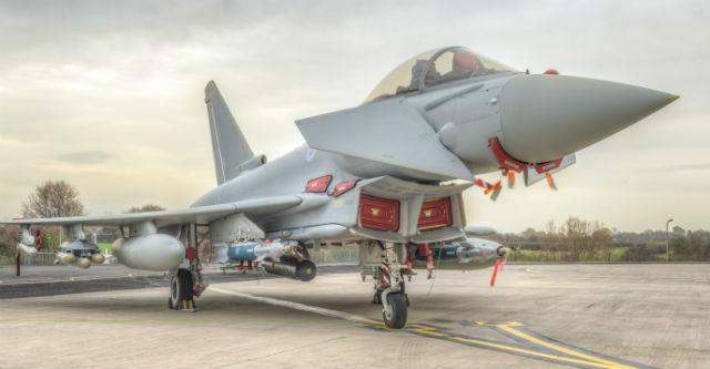 Typhoon Brimstone 2 - BAE Systems