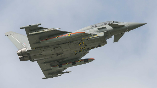 Typhoon Meteor - BAE Systems