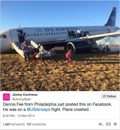 US Airways PHL