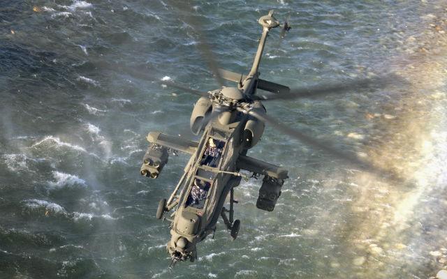 AW129 - AgustaWestland