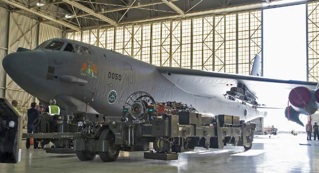 B-52 upgrade - USAF