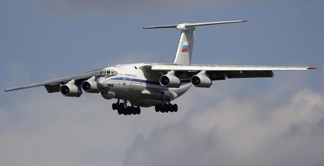 Ilyushin II-76