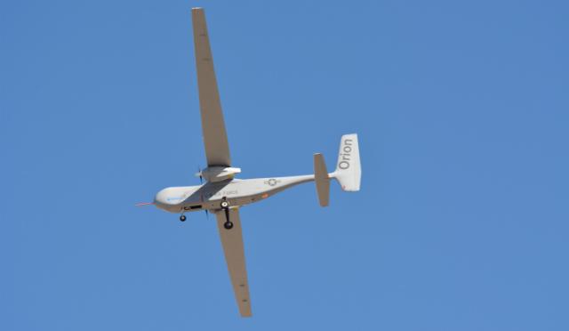 Orion - Aurora Flight Sciences