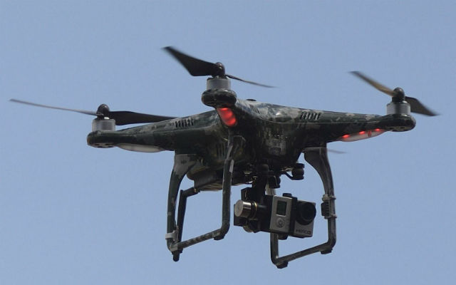 UAV - France - Eurosatory - Rex