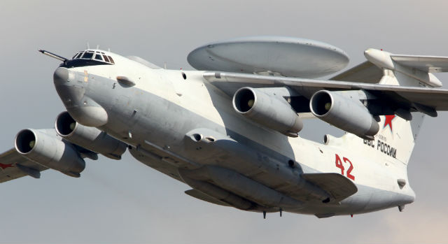 A-50 - AirTeamImages