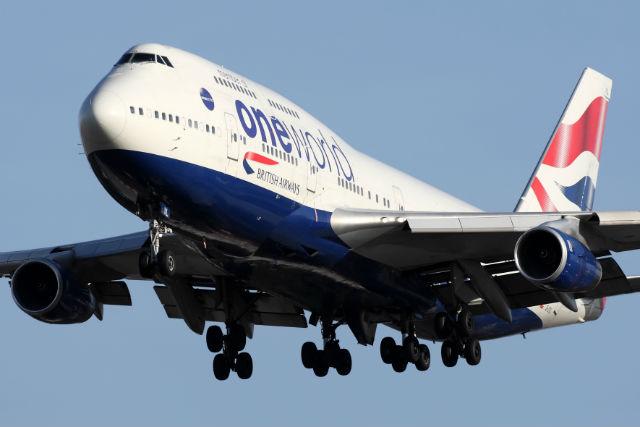 BA 747 c ATI