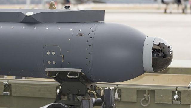 Legion pod - Lockheed Martin