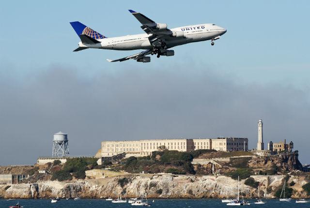 United 747 c ATI