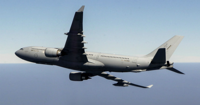 A330 KC-30A - Commonwealth of Australia