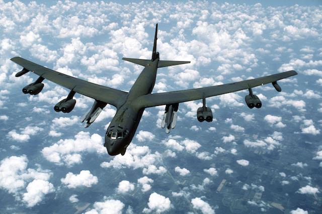 B-52 ALCM 640