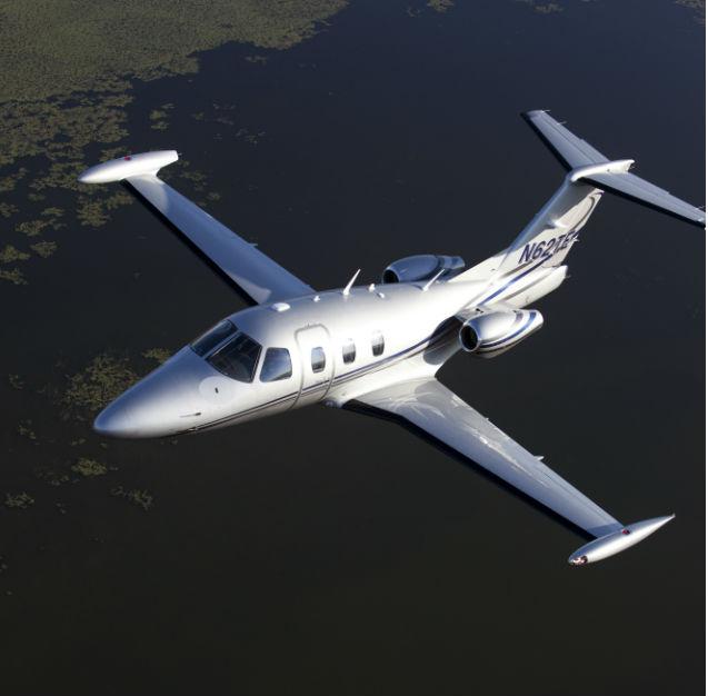 Eclipse 550 640 c Eclipse Aerospace