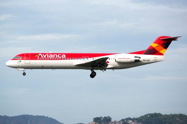 Fokker100 640 c AirTeamImages