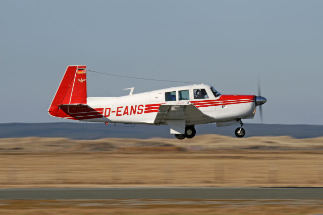 Mooney 20R OVATION 640 c AirTeamImages