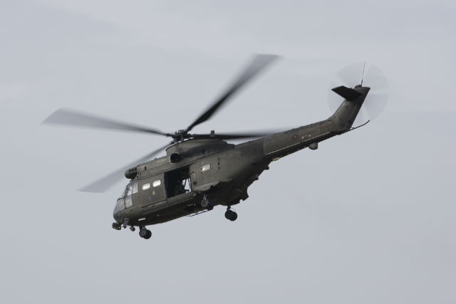 Puma HC2