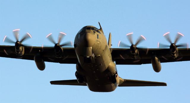 RAF C-130J - AirTeamImages