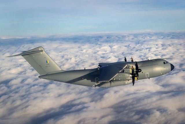 RMAF A400M
