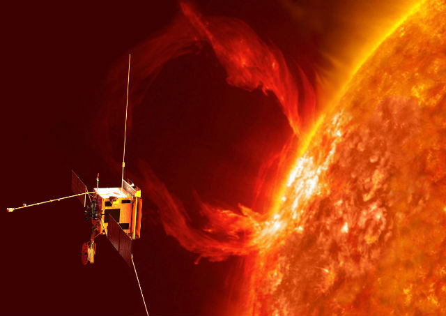 Solar Orbiter thumb c ESA