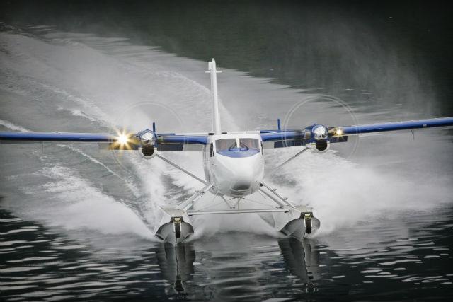 Twin Otter 640 c Viking Aircraft