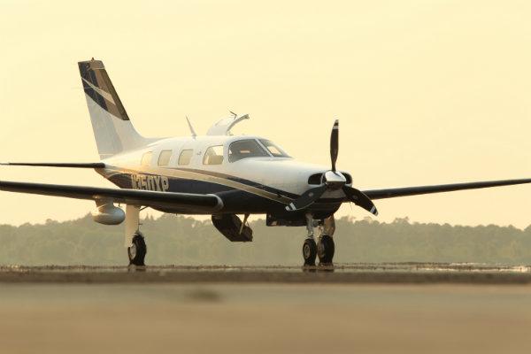 Piper 350