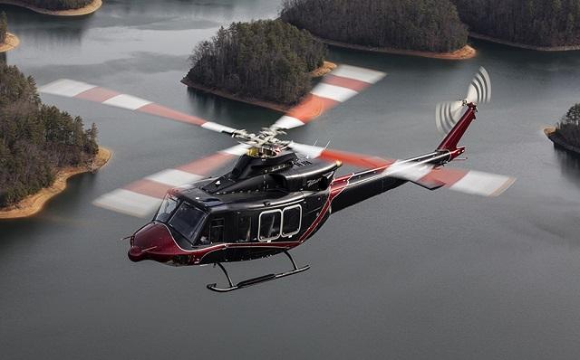 Bell412