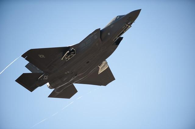 F-35JSF