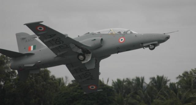 Indian Hawk - HAL